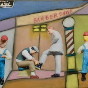 West Texas Barbershop